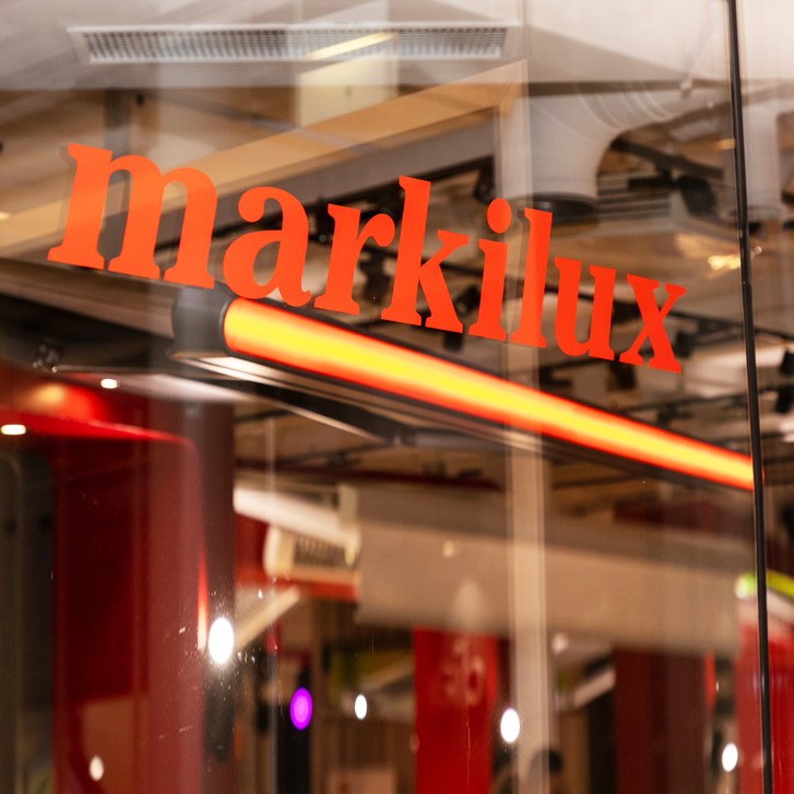 CITY TALK 12.03.19  BEI MARKILUX MARKISEN BERLIN