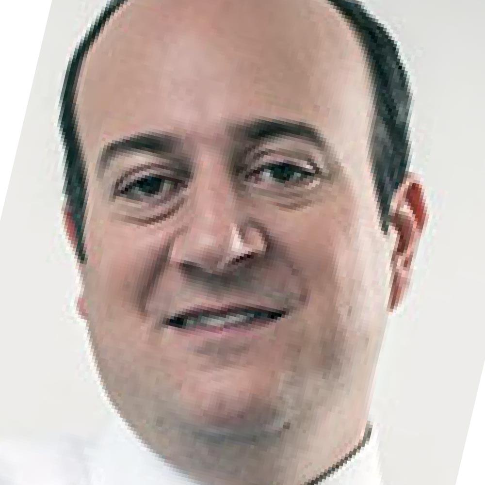 David Eckel