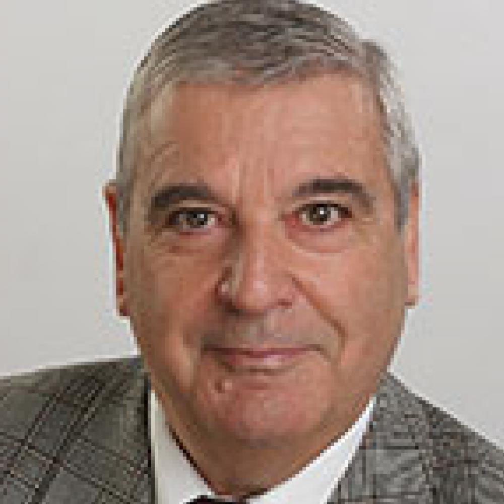 Dr. h. c. Uwe Kärgel