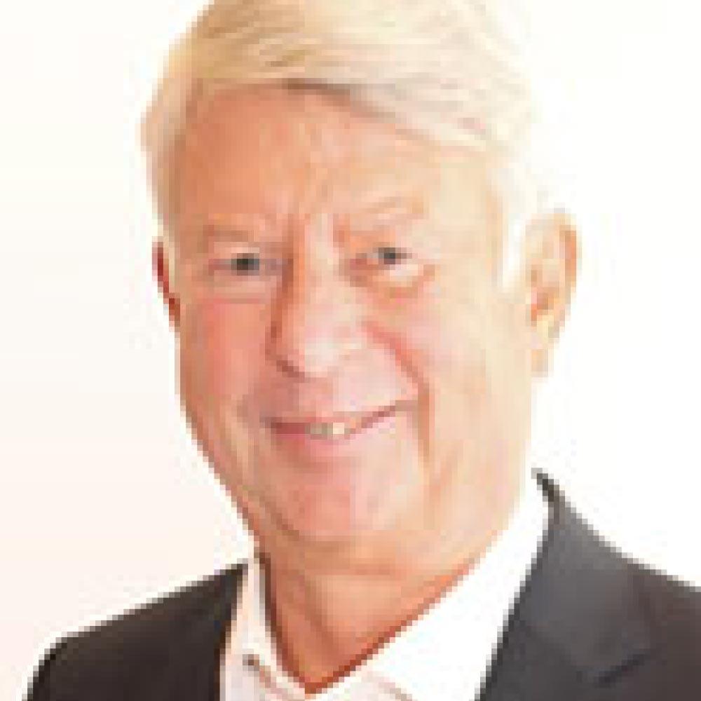 Alexander Kindermann