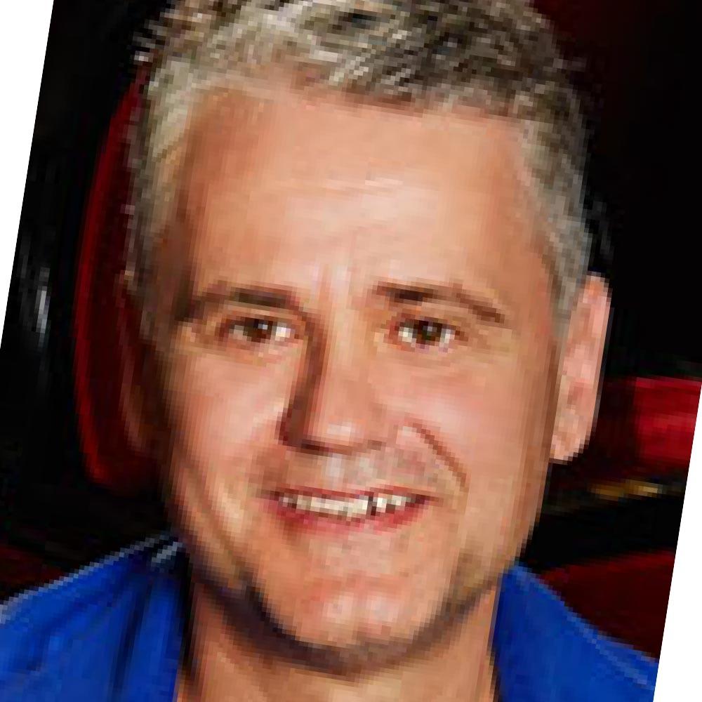 Martin Woelffer