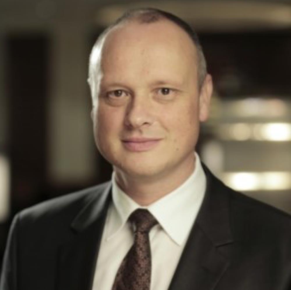 Carsten D. Colmorgen