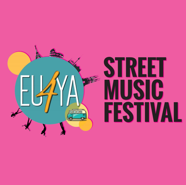 EU4YA Street Music Festival